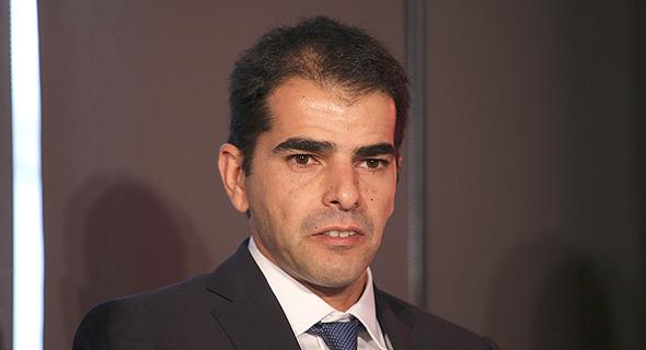 """המנכ""""ל אסף אלימלך, צילום: אוראל כהן"""