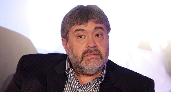 OurCrowd founder and CEO Jon Medved. Photo: Orel Cohen