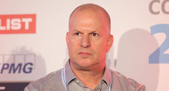 טל ברנוח, מייסד ומנהל קרן דיסרפטיב, צילום: אוראל כהן