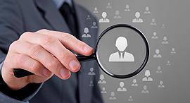 מחפשים עבודה חיפוש עבודה עובדים כוח אדם, צילום: שאטרסטוק