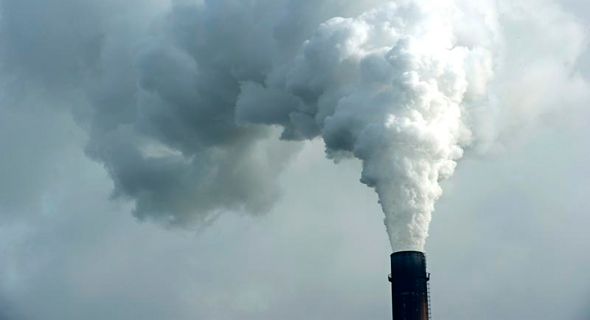 משבר האקלים, צילום: בלומברג