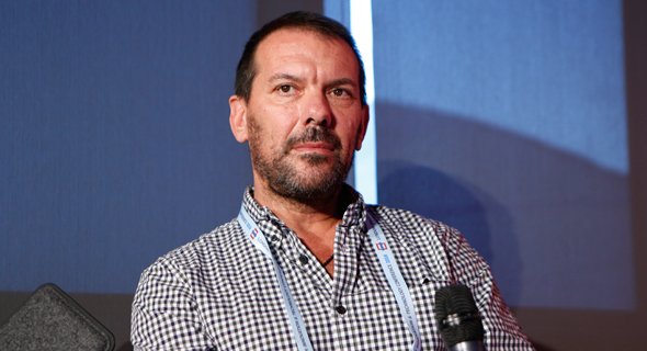 ארז שחר, שותף בקרן קומרה קפיטל, צילום: עמית שעל