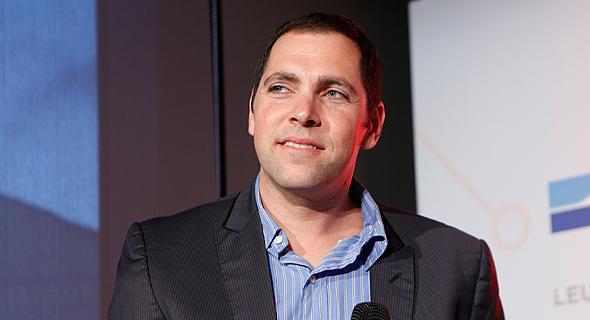 גיא הורוביץ, שהוביל את ההשקעה מטעם קרן דויטשה טלקום