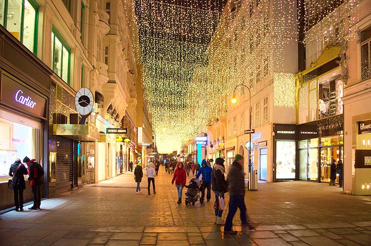 וינה, צילום: שאטרסטוק