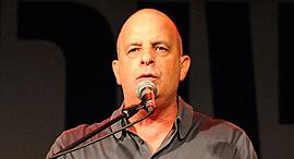 יובל דיסקין, צילום: ירון ברנר, ynet