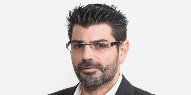 יניב חברון, הכלכלן הראשי של אקסלנס, צילום: עודד קרני