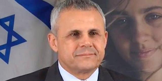 """אלוף (מיל') יצחק גרשון ימונה ליו""""ר רשות שדות התעופה"""
