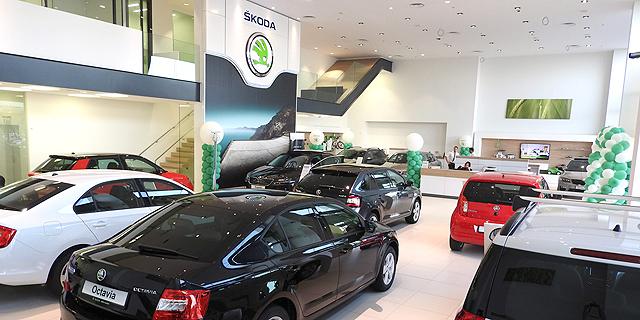 המיתון הצפוי בשוק הרכב דוחף את היבואנים לליסינג הפרטי