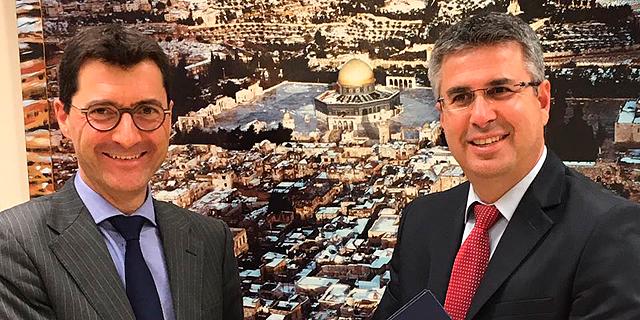 שוויץ כבר לא מקלט מס? רשות המסים הישראלית והשוויצרית יחליפו מידע ביניהן אוטומטית