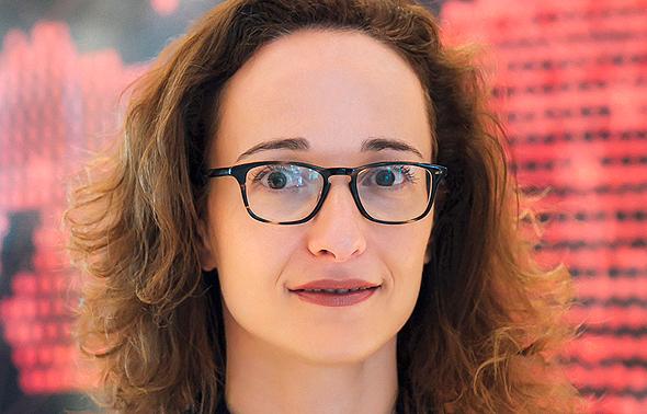 שושי ליבוביץ, מנהלת הפעילות של ישראל, יוון וקפריסין ב- F5