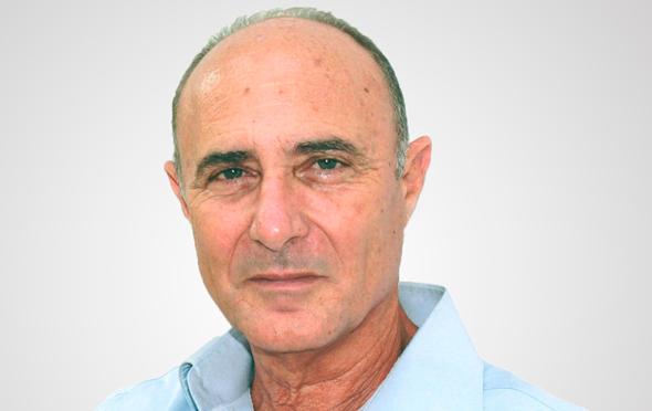 """שחר איילון, מנכ""""ל רכבת ישראל, מגדל עצי זית בזמנו הפנוי"""