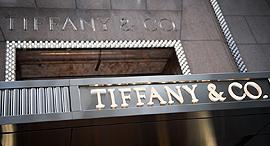 טיפאני בשדרה החמישית, צילום: בלומברג