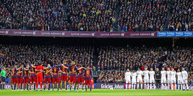 ריאל מדריד נגד ברצלונה: הסופרבול של הכדורגל