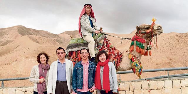 משרד התיירות: עלייה של 26% בכניסה של תיירים לישראל