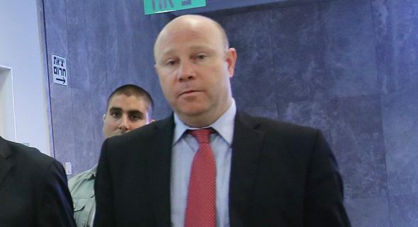 גיל שפר, ראש הסגל לשעבר בלשכת ראש הממשלה