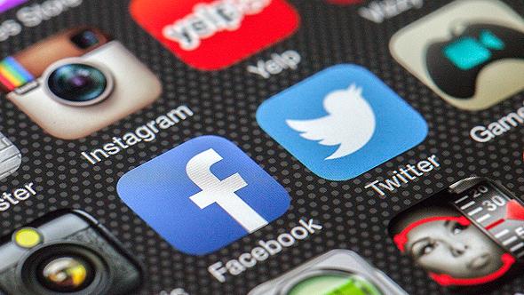 הטכנולוגיה היא ניטרלית. יישומי מדיה חברתית