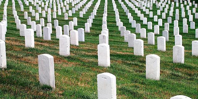 הבית קברות נותר ריק, ההלוויה - ברשת, צילום: Pixabay