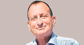 רון חולדאי ראש עיריית תל אביב יפו, צילום: יובל חן