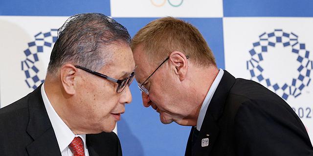 """הוועד האולימפי הבינ""""ל מודאג שטוקיו 2020 עלולה """"לעורר רושם שלילי"""""""