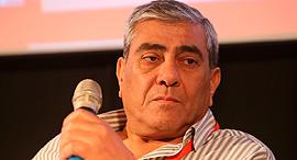 יגאל דמרי , צילום: צביקה טישלר