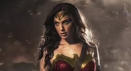גל גדות וונדרוומן סרט באטמן נגד סופרמן, צילום: Warner Bros