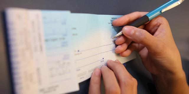 חברת אשראי עסקי זכתה בערעור – תקבל כסף על צ'ק שהוסב על שמה
