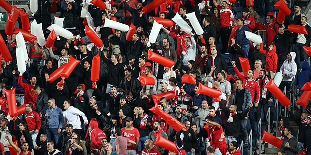 אושרה הפעימה הרביעית ליציאה מהסגר: עד 5,000 צופים באצטדיון
