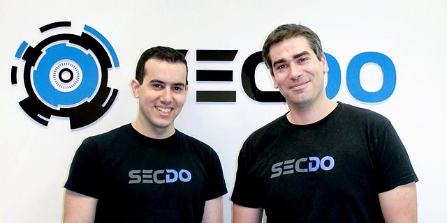 פאלו אלטו קונה את Secdo הישראלית בכ-100 מיליון דולר