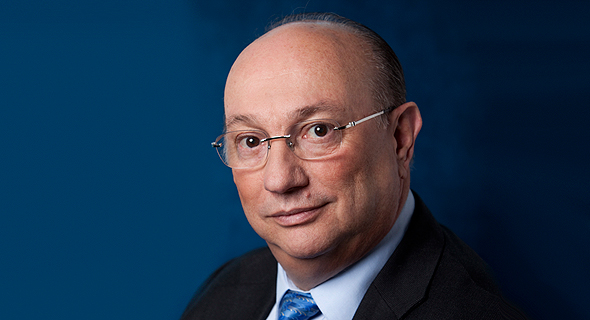 גדעון המבורגר נשיא קבוצת הראל ביטוח ופיננסים