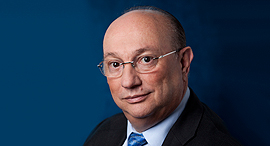גדעון המבורגר נשיא קבוצת הראל ביטוח ופיננסים, צילום ורדי כהנא