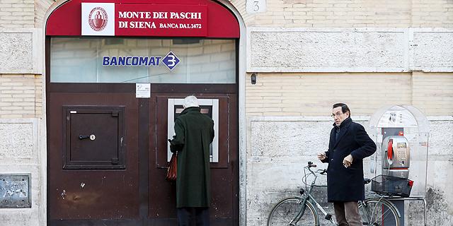 הבנקים האיטלקיים צריכים לשלם על חוסר האחריות שלהם
