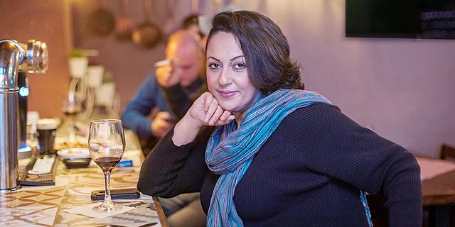 אלף לילה ולילה: המפיקה שמחיה את חיי הלילה בערבית