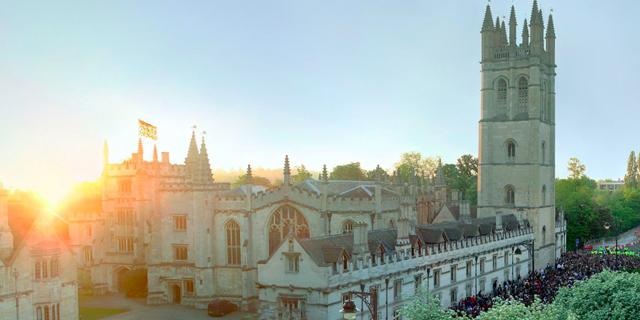 לראשונה: שתי אוניברסיטאות בריטיות בצמרת דירוג האוניברסיטאות הטובות בעולם
