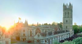 אוניברסיטת אוקספורד האוניברסיטאות הטובות בעולם, צילום: Wikimedia Commons