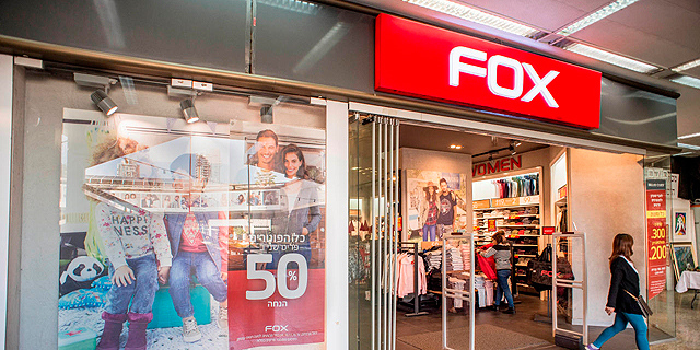 Israeli Retailer Fox Trends Up After Company-Hired Investigator Clears CEO of Sexual Harassment Allegations