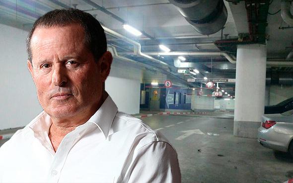 מאיר שמיר , צילום: אוראל כהן, דוברות המשטרה