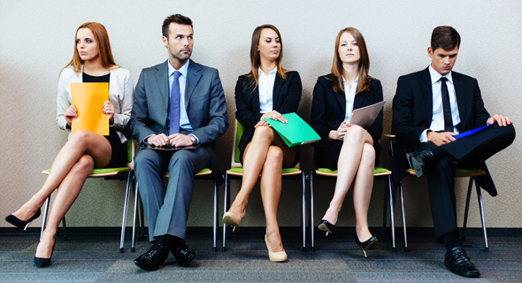 הבגדים שלכם צריכים לייצג את מי שאתם, גם בראיון עבודה