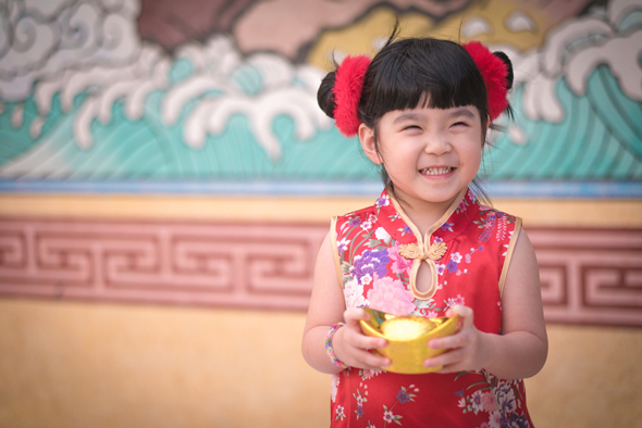 ילדה סינית. מעדיפים בנים, צילום: שאטרסטוק
