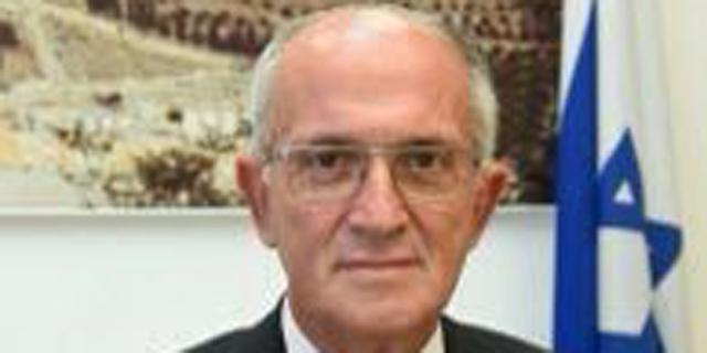 """מנכ""""ל משרד העבודה והרווחה, אליעזר יבלון, מת בגיל 66"""