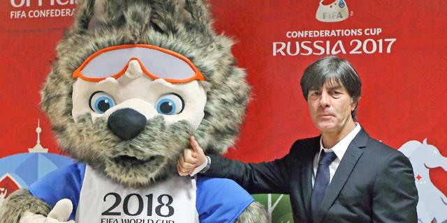 האם שערוריית הסמים בספורט תמנע מרוסיה לארח את מונדיאל 2018?