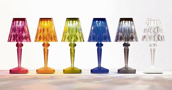 מנורות של קרטל