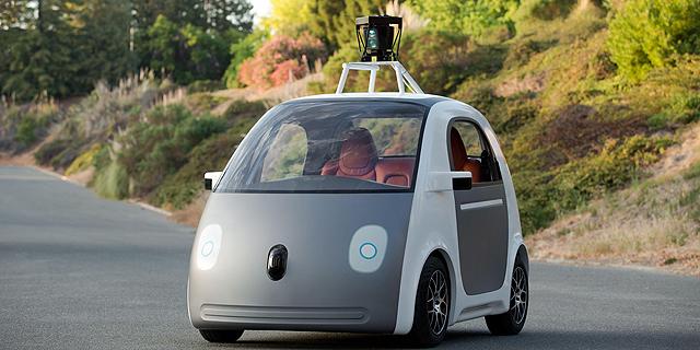 קליפורניה בדרך להסדיר את השימוש ברכב אוטונומי בכבישי המדינה