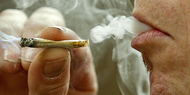על סמים ועבירות לא קלות