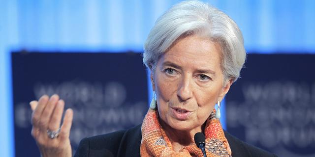 """צרפת: החל משפטה של יו""""ר קרן המטבע הבינלאומית"""