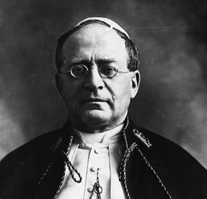 האפיפיור פיוס ה-11