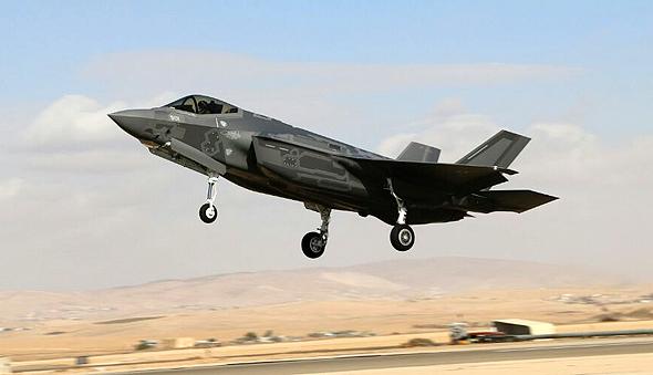 """מטוס של חיל האוויר, צילום: דובר צה""""ל"""
