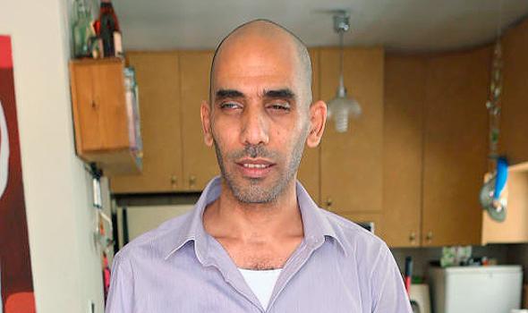 גיא שמחי הממונה על תעסוקת אנשים עם מוגבלות, צילום: יריב כץ