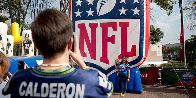 """""""הספורט בטלוויזיה בצומת דרכים"""": ה–NFL עשויה לאבד מיליונים בגלל רייטינג נמוך"""