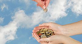 שכר זעום שחיקה משכורת , צילום: שאטרסטוק