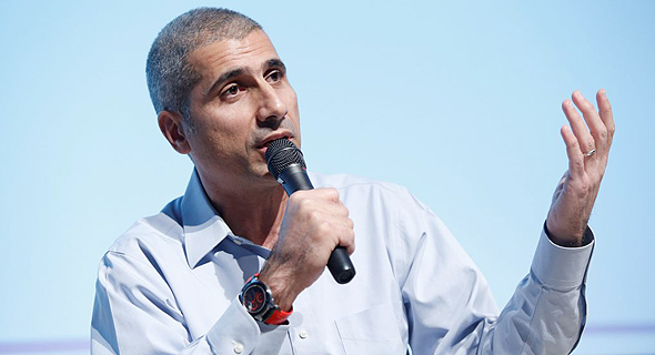"""אמיר לוי, מנכ""""ל IBC ולשעבר ראש אגף תקציבים לשעבר באוצר."""